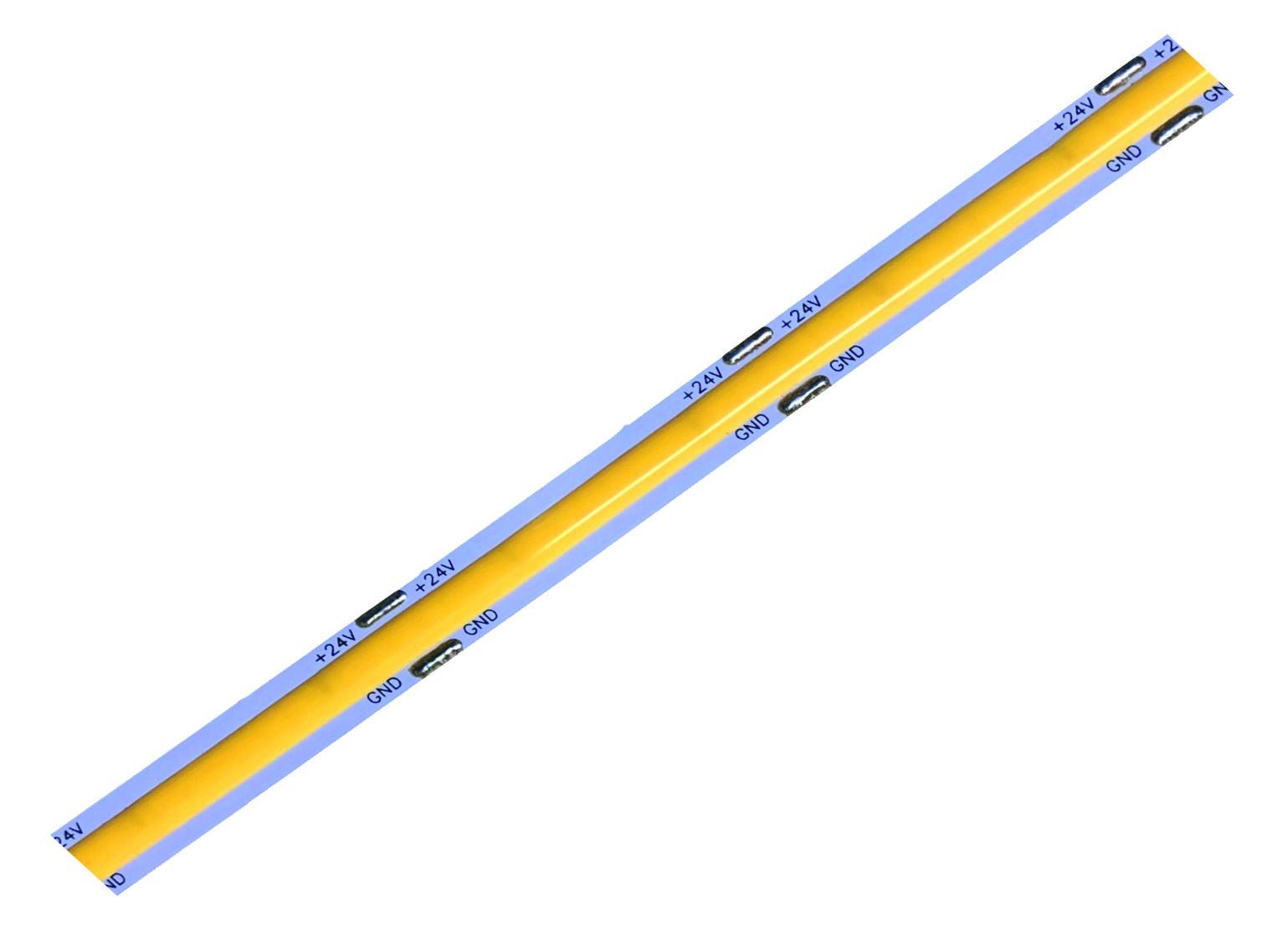 COB Led Strip - 12W - IP20